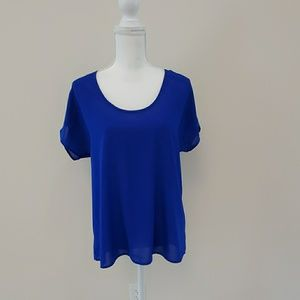 Fun & Flirt women's top. Size M